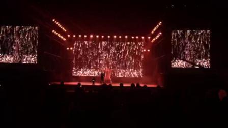 深圳南方艺术团  一手节目  高端节目 创意节目   人屏互动秀  《火力全开》