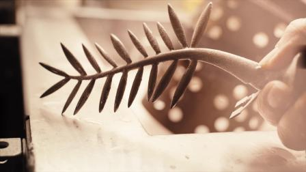 Chopard萧邦 - 2021金棕榈奖杯(Palme d'or)