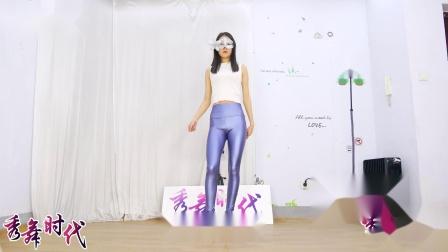 秀舞时代 小敏 SISTAR Shake It 舞蹈 电脑版 2 正面