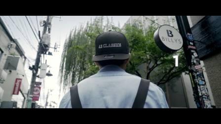 LxU × Relx | Relx in Tokyo