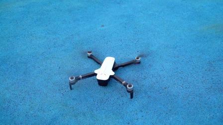 小六郎 8811 GPS无人机操作演示 中文版