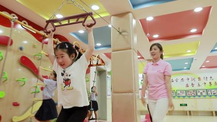 《我和我的祖国》 上海市音乐幼儿园