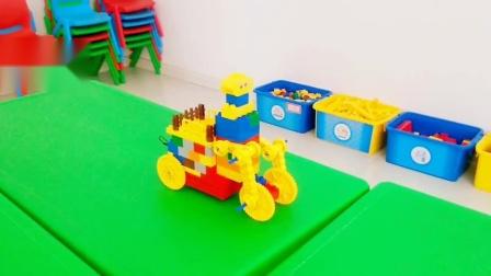 奇幻机器人课程