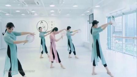 舞蹈《茉莉花》