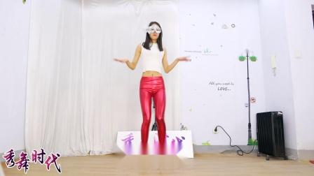 秀舞时代 小敏 SISTAR Shake It 舞蹈 电脑版 7 正面