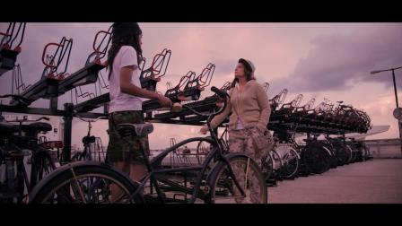 Bike Cycle Trailer 2