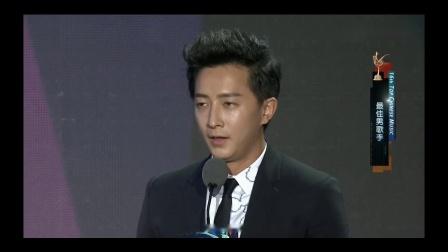 韩庚:我相信人心换人心
