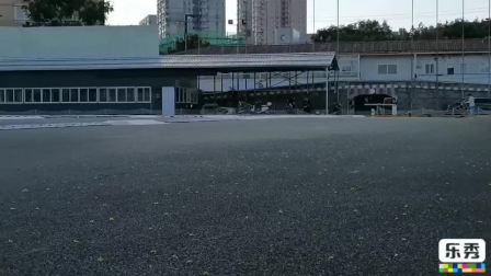 X-Rider 天蝎 1/5竞速遥控摩托练车劈弯