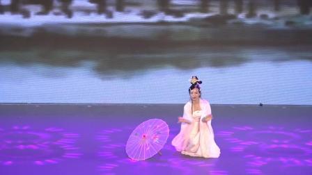 4.中国古典舞《知否》庆祝中华人民共和成立70周年文艺汇演!