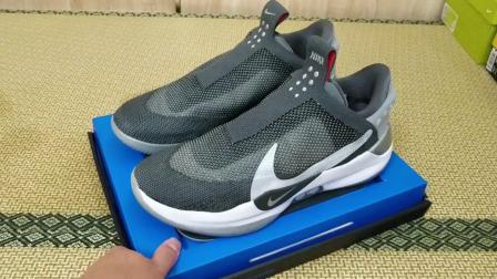 龙哥号外111 Nike Adapt BB