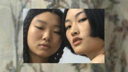DIOR迪奥二零二零春夏成衣系列发布秀 秀场妆容