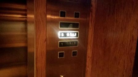 KTV电梯