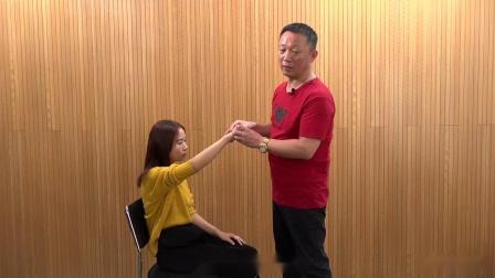 刘吉领——手疼和手麻