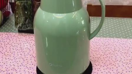 家里需要保温水壶的宝宝们这款放心入手保温特别好