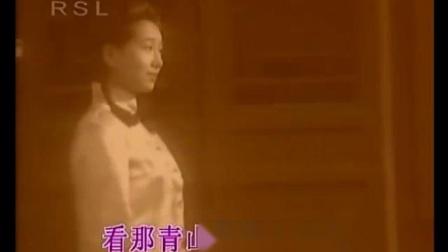 梦里水乡(纯伴奏视频)_高清