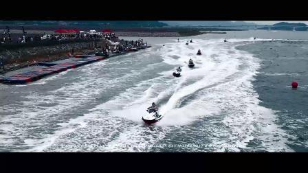 梅山摩托艇争霸赛