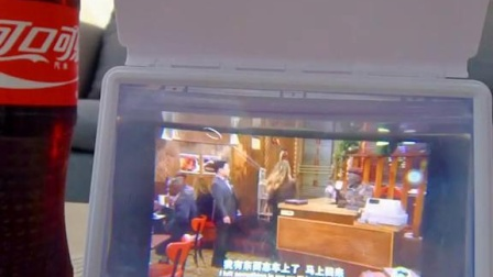 喜欢看剧手机屏幕又太小,幸好哟有这个屏幕放大器#消防员的24小时