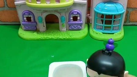 亲子幼教有趣玩具:七娃偷喝了酸奶,四娃是怎么知道的