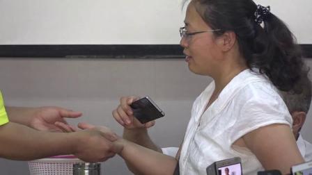 中医针灸疗法学习视频-邱飞虎闪电针法腰酸穴效果立竿见影