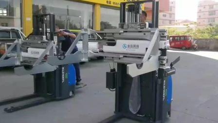 永新昌漳州团队成功销售科力电车贰台
