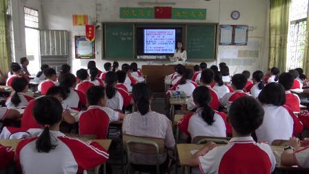 2019-2020学年第二学期七年级语文《走一步 再走一步》阳春四中 郑章丹