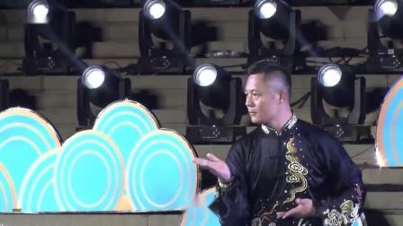 【漾太极】张千秋、张瑛老师同台演绎陈式太极拳的魅力!