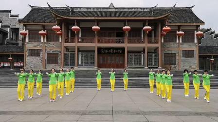 广安梦之队新秀拍手运动