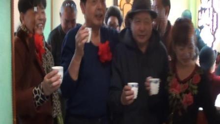 快樂鳳嬌群11月慶生日聚會于四美塘公園