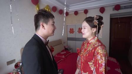 罗潍,方琳霞-记录片