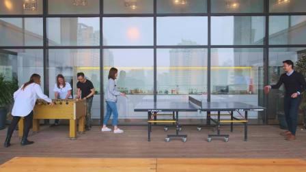 Hassell Shanghai Studio Life