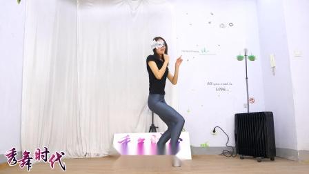 秀舞时代 小敏 T-ara 完全疯了 So Crazy 舞蹈 电脑版 1 正面