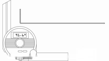 CT系列数控系统 - 如何使用折弯动作的校正功能