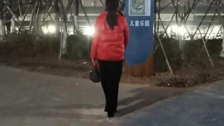 千慧广场舞