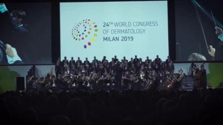 TGI | 24th WCD Milan - 第24届世界皮肤科大会