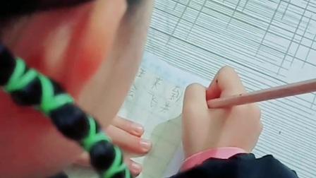 西西的家庭作业