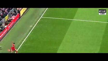Passes Only Alexander-Arnold Can Do
