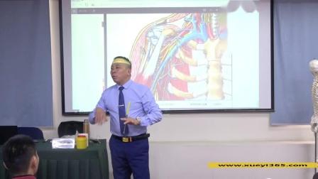王军旗老师:毫刃针疗法部分理论讲解——【毫刃针无痛松解术】