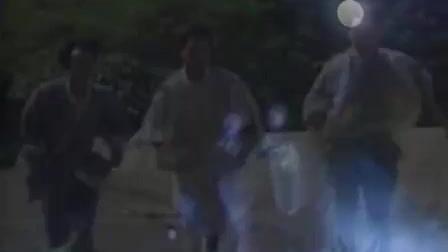 我在僵尸道长 第一部 01截取了一段小视频