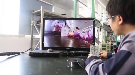 赛德爱电子工厂视频