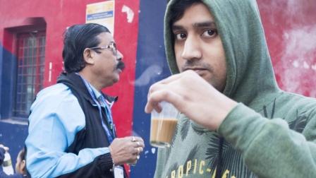 【印度采风2】印度德里平民生活写真(摄影 玉  子)艺漫影视
