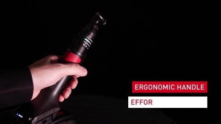 EABS新型单手操作电动扳手