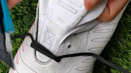 球鞋不好穿?看我暴力拆解它!