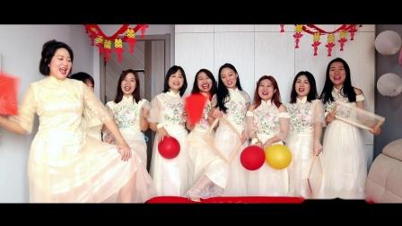 司仪张峻玮囍铺己亥年国庆阳泉婚礼集锦