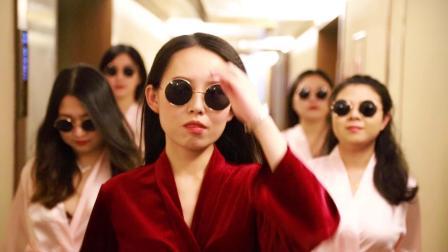 星光影像20200111于广泽&王春雪  婚礼快剪 极致婚礼策划