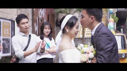 J&L Wedding highlights