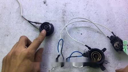 热水壶坏了不用买新的,里面很简单,一把螺丝刀就能修好