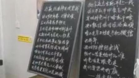安红艳演唱豫剧打赢抗击肺炎攻坚战字幕版