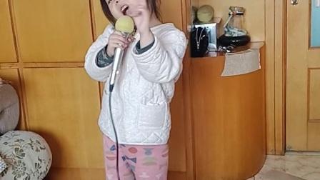 九九演唱桥边姑娘