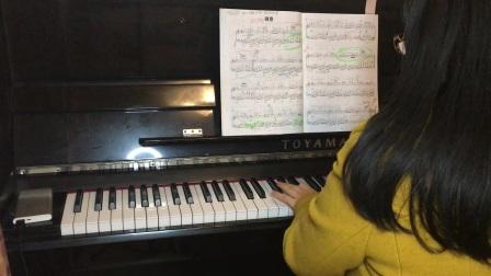 诗意的钢琴版