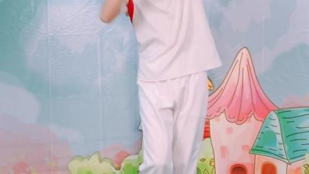 小新哥哥幼儿舞蹈 百花香 完整版